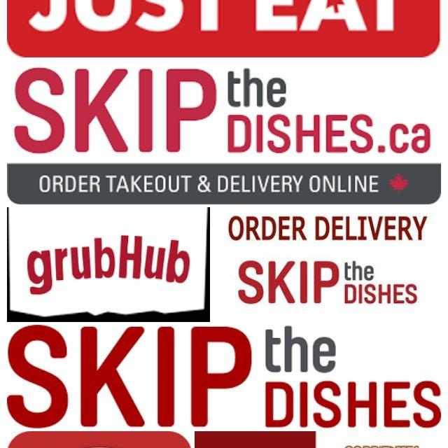 Find more $100.00 E-gift Card For Skip The Dishes for sale at up to ...