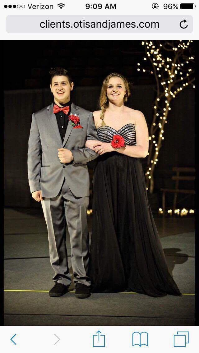 Best Prom Dress 100 Obo For Sale In Minot North