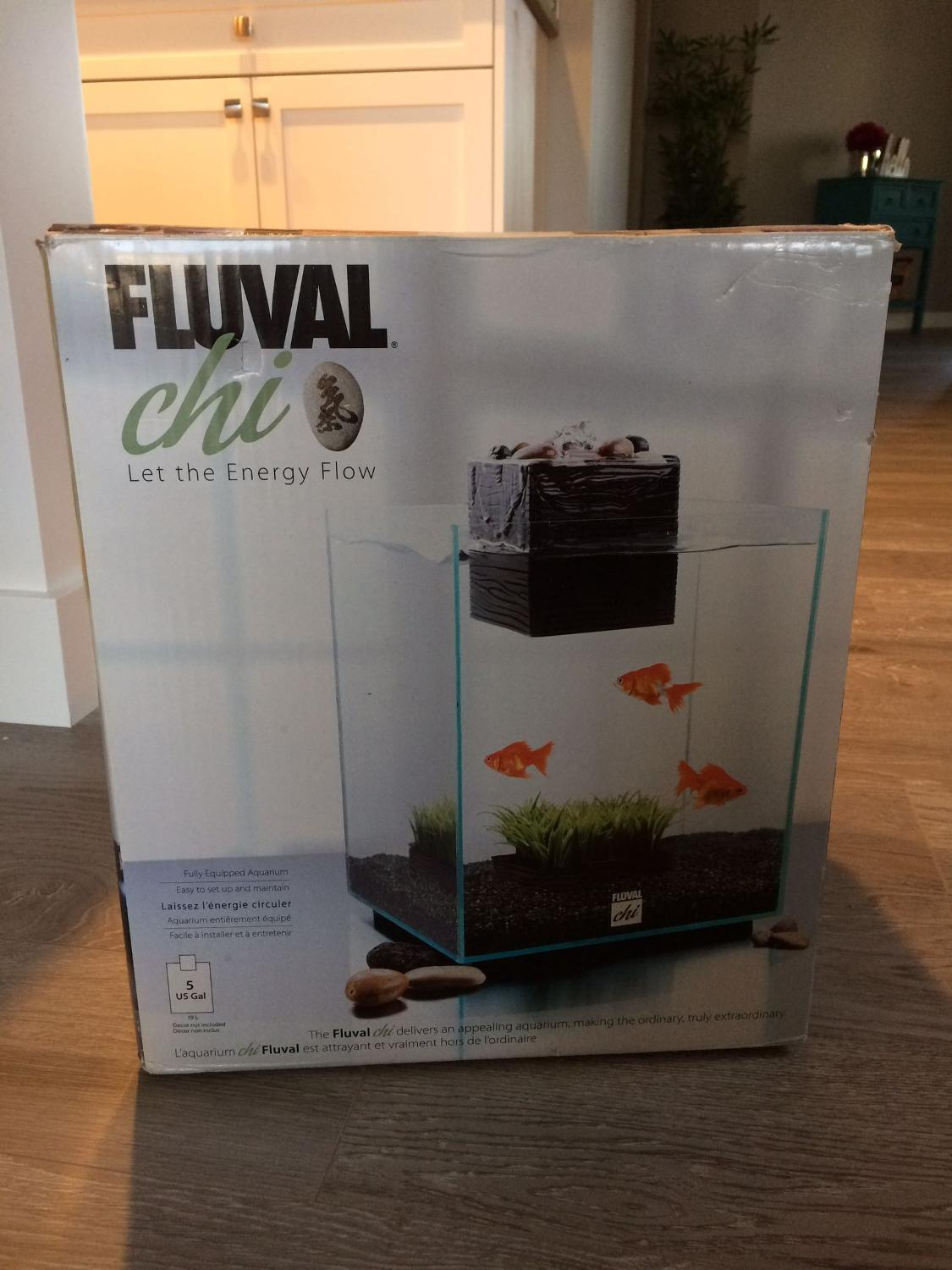 fluval 4 plus instructions