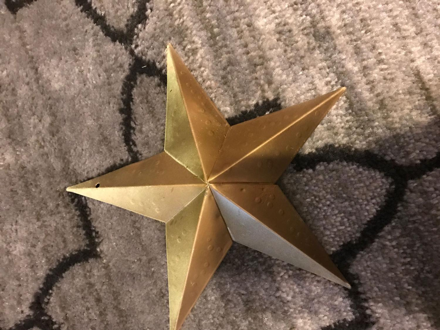 Find more small gold star for sale at up to off