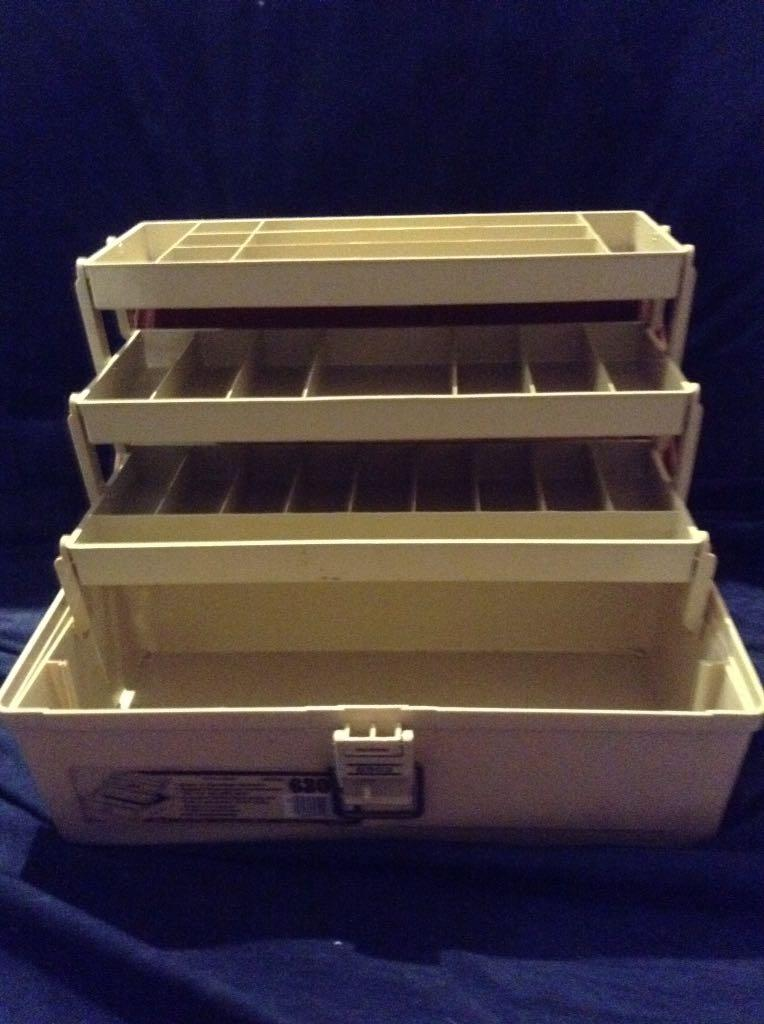 Find more plastic tackle box for sale at up to off