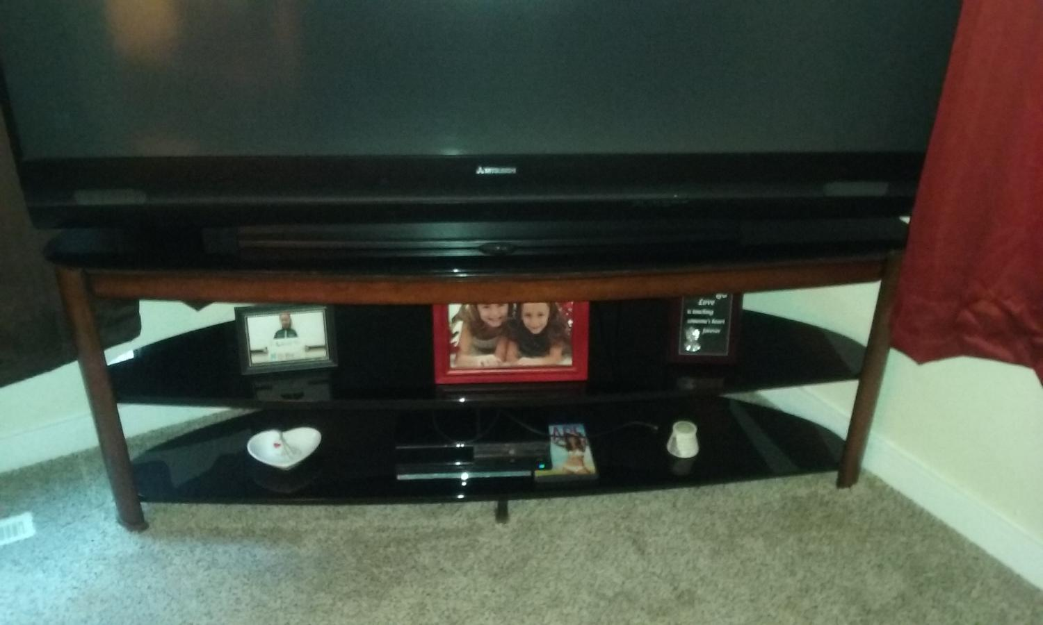 Best New Tv Stand For Sale In Bloomington Illinois For 2017