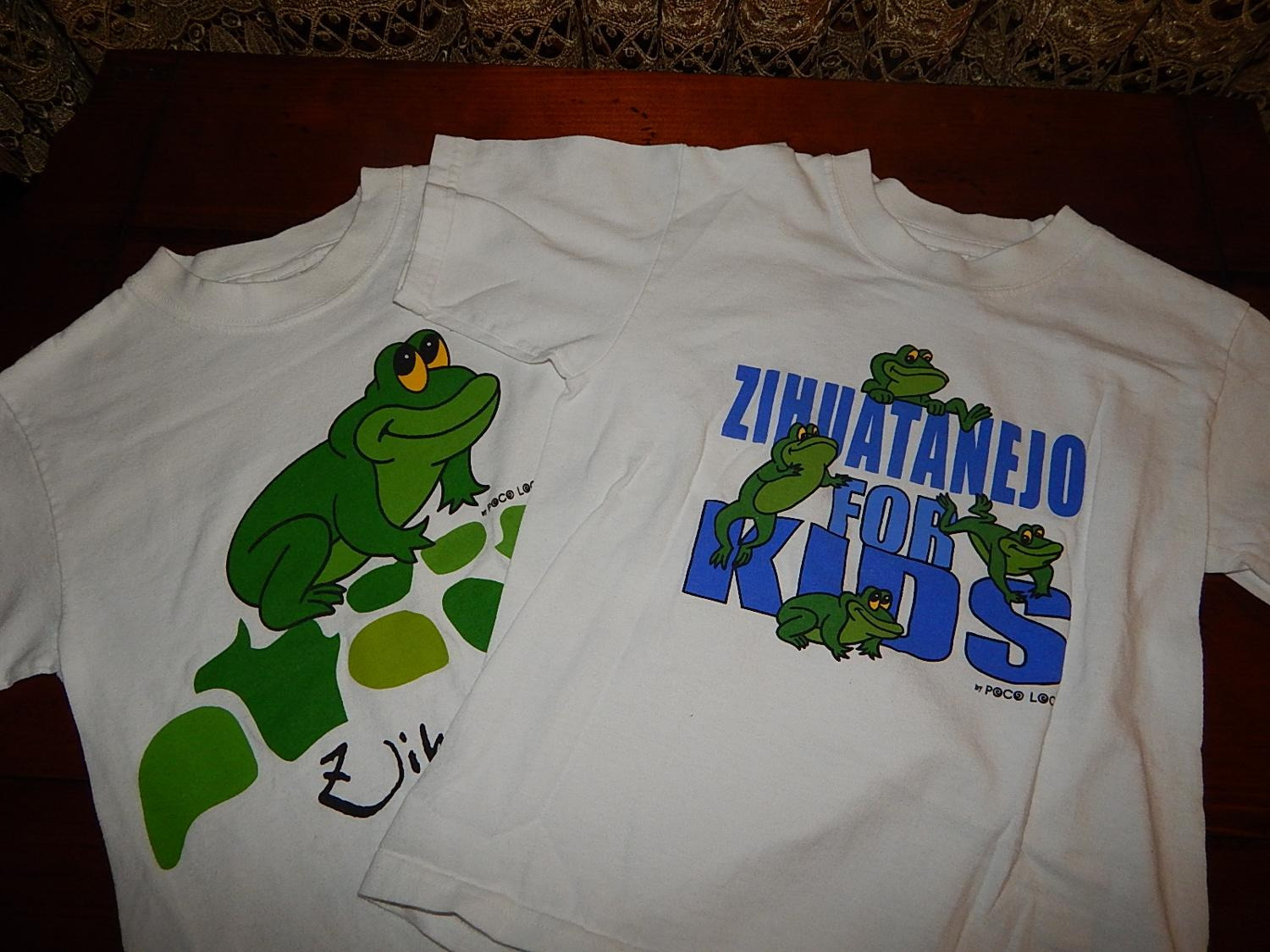 Best Lot Of 2 T Shirts For Sale In Appleton Wisconsin For