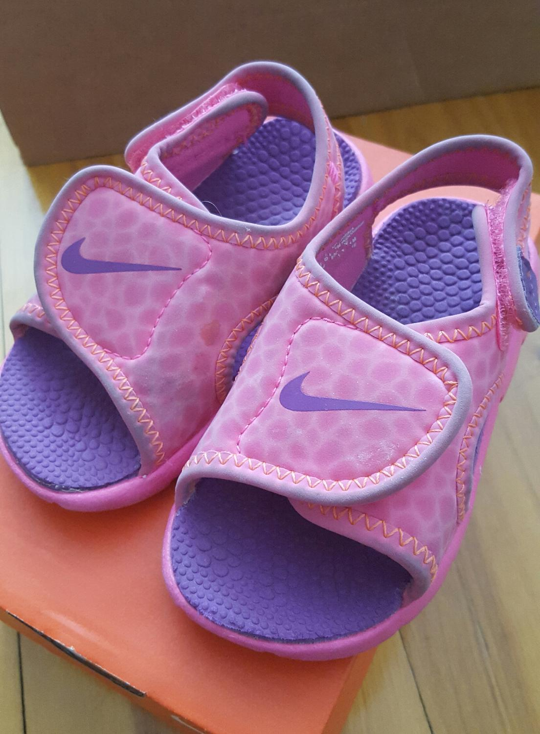 Give your little lady the best of all baby shoes with a variety of designs to match any outfit. Browse our selection of toddler sandals and casual shoes for everyday outings, plus sneakers for playtime.