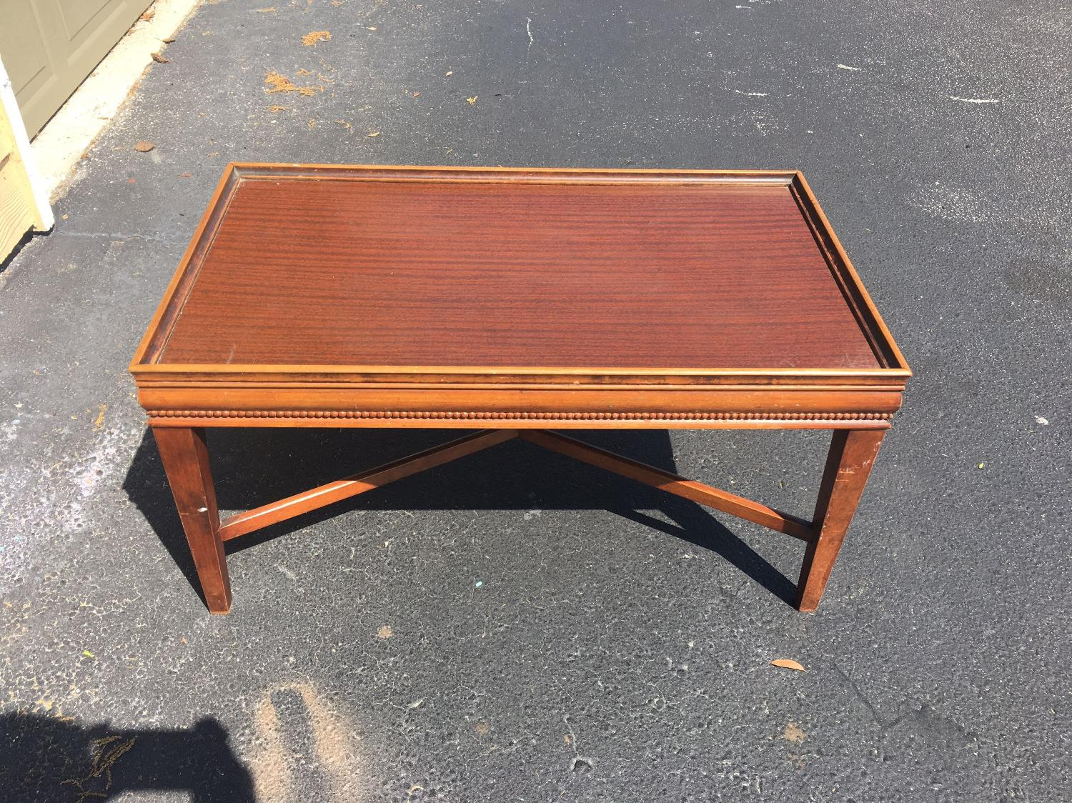Find More Wooden Coffee Table For Sale At Up To 90 Off Jacksonville Beach Fl