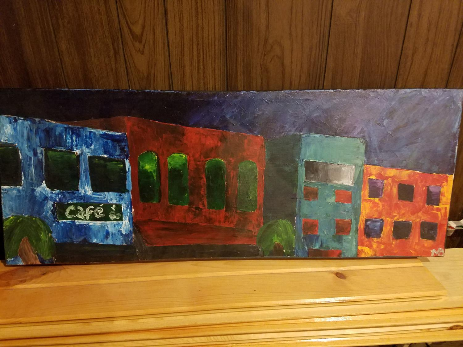 Best In The City Painting For Sale In Appleton Wisconsin For 2017
