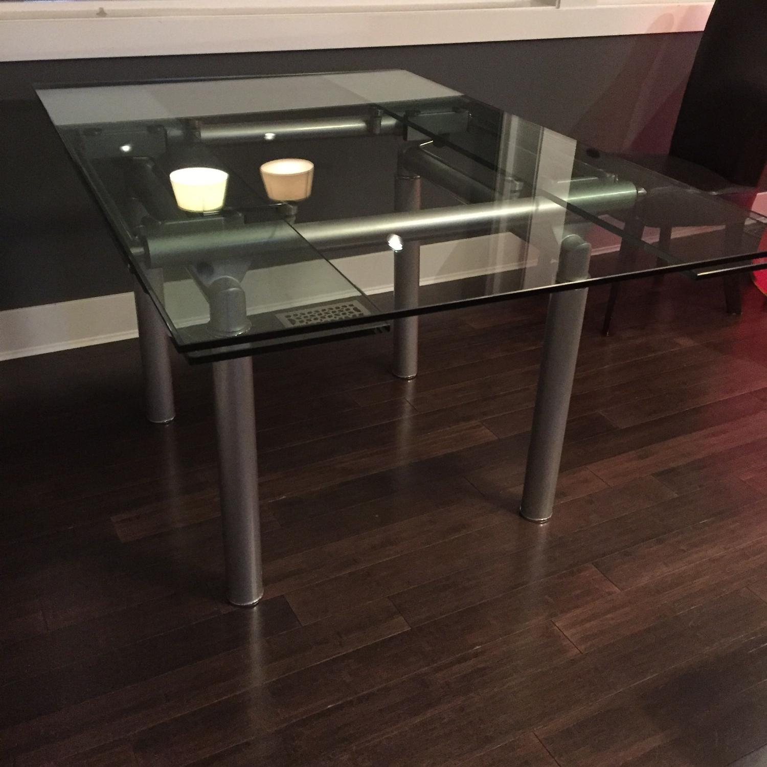 best scan design in euc dining room table for sale in