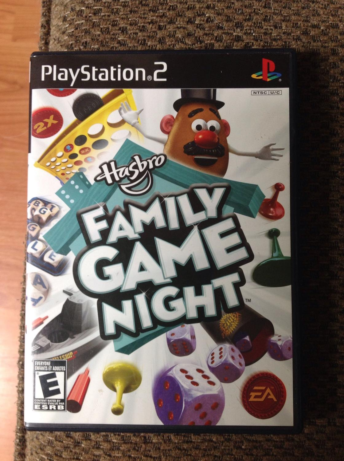Family Games For Ps3 : Best playstation family game night for sale in ladner