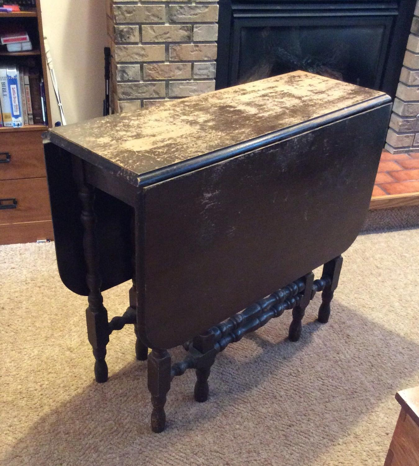 Find More Antique Gate Leg Table For Sale For Sale At Up