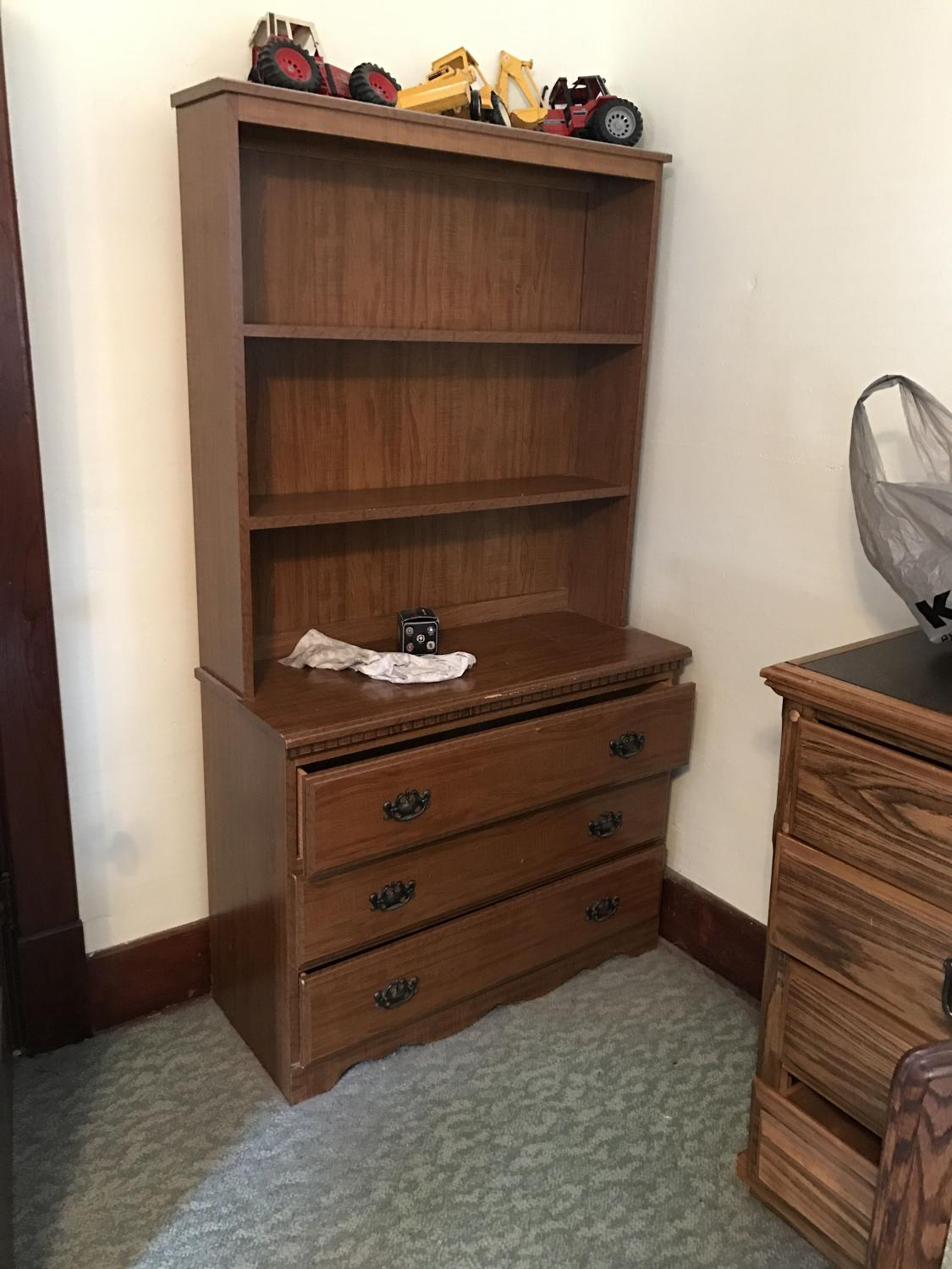 Find More Dresser With Hutch For Sale At Up To 90 Off Champaign Il