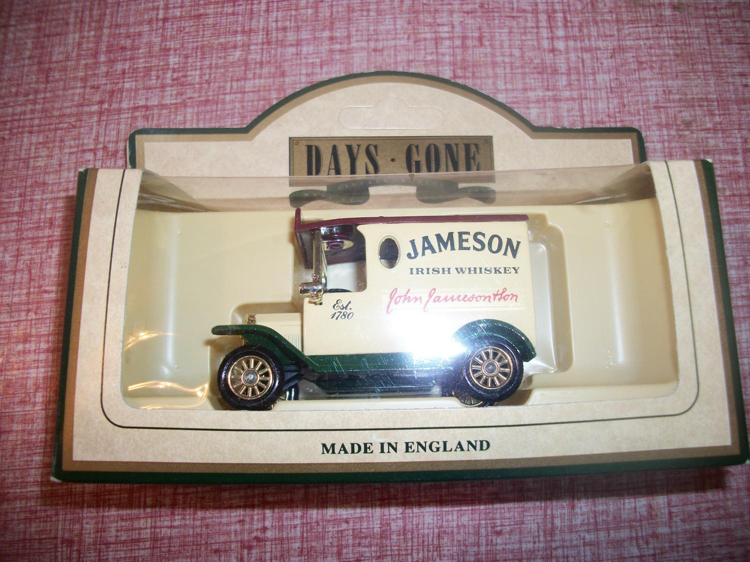 cac67ac9786d89 Best Collectable Jameson Whiskey Truck for sale in Piatt County ...