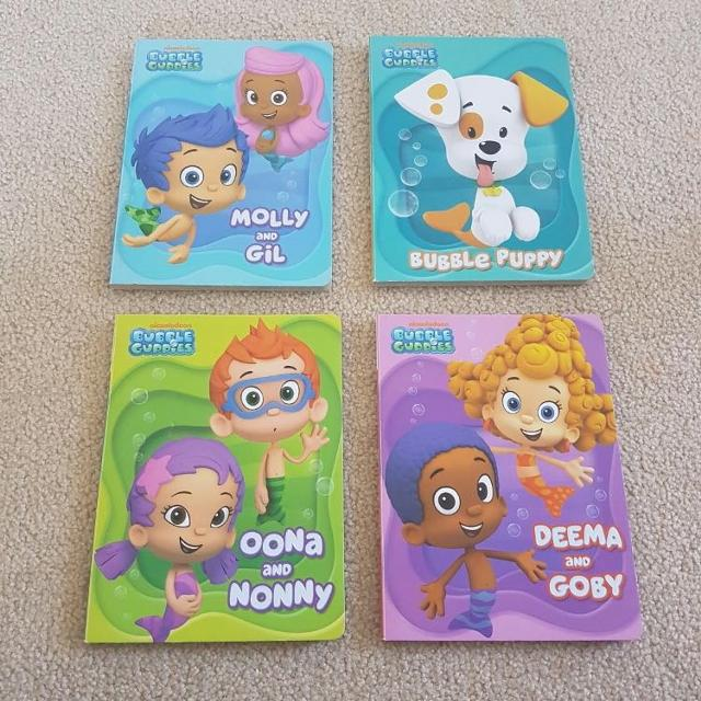 Looking For: Bubble guppies book in Ajax, Ontario for 2019