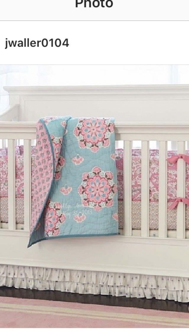 Best Pottery Barn Baby Bedding For Sale In Trussville Alabama For
