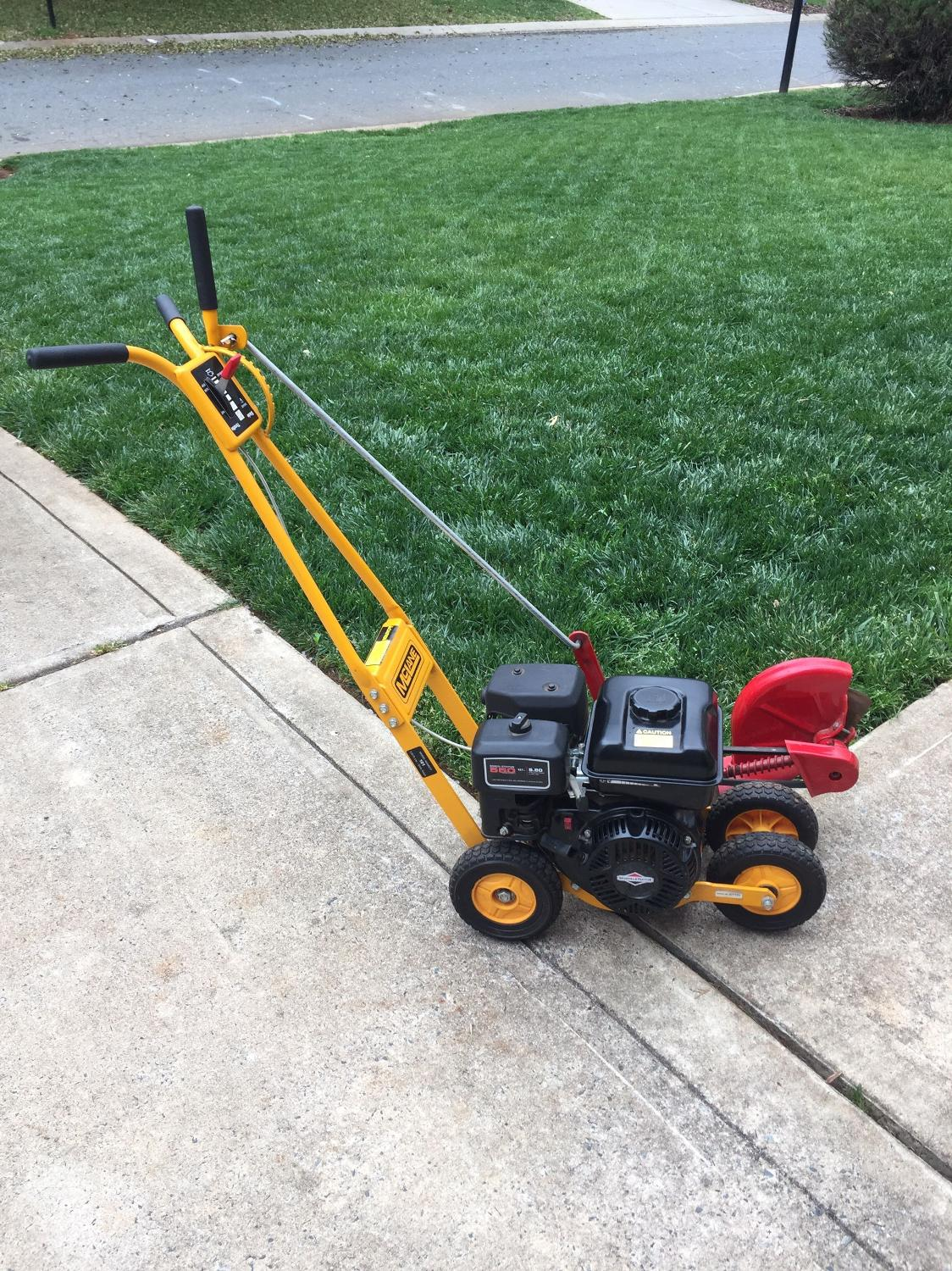 Find More Mclane Yard Edger For Sale At Up To 90 Off