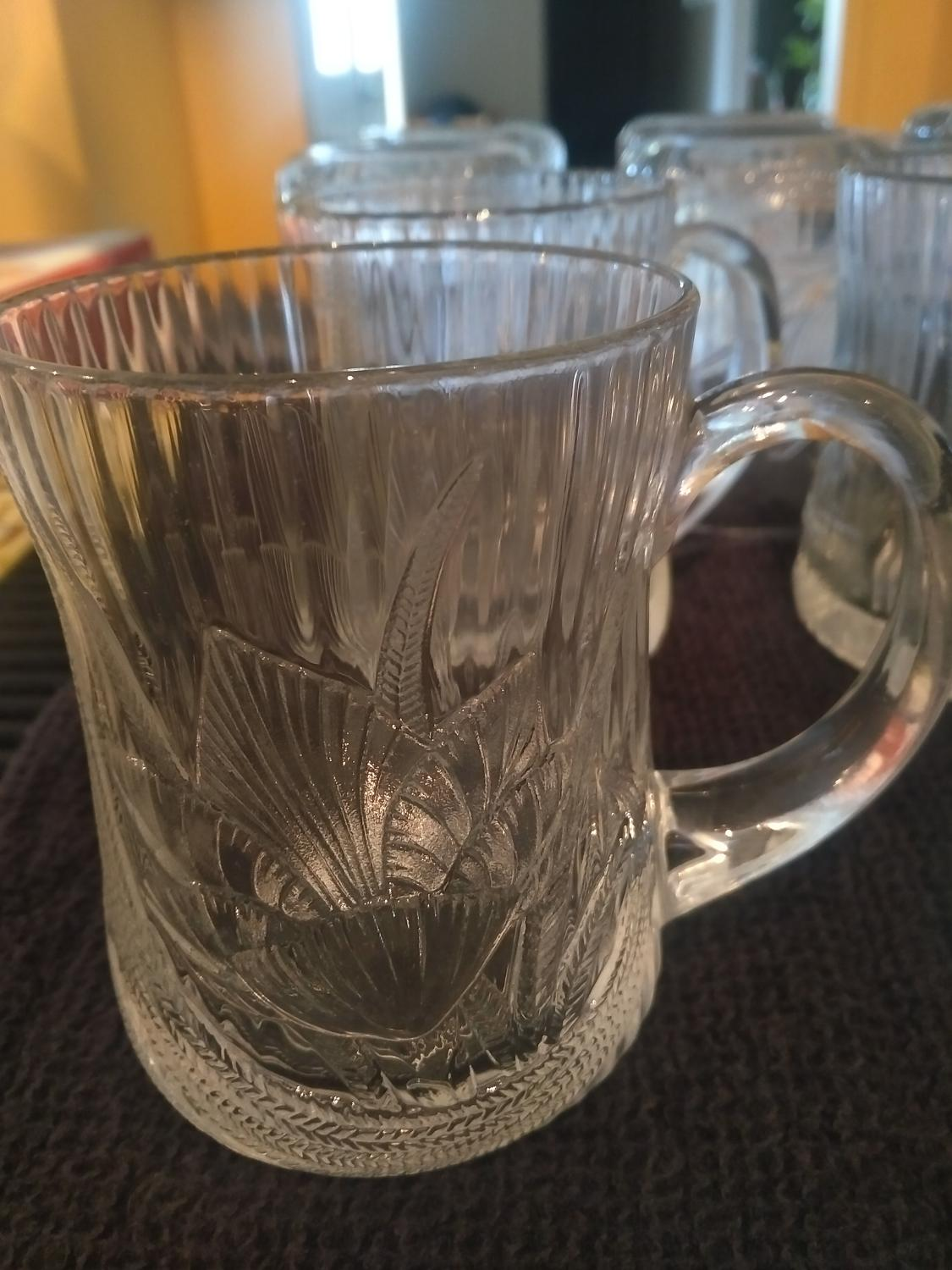 Find More 18 Glass Coffee Mugs For Sale At Up To 90 Off
