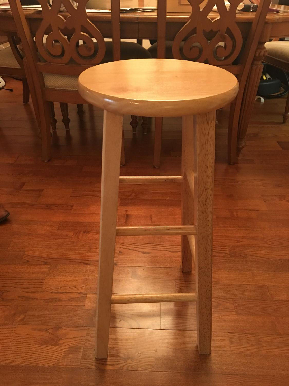Best Wooden Stool For Sale In Metairie Louisiana For 2017