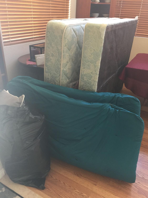 Find more full ikea bedframe full mattress box springs for Ikea full box spring