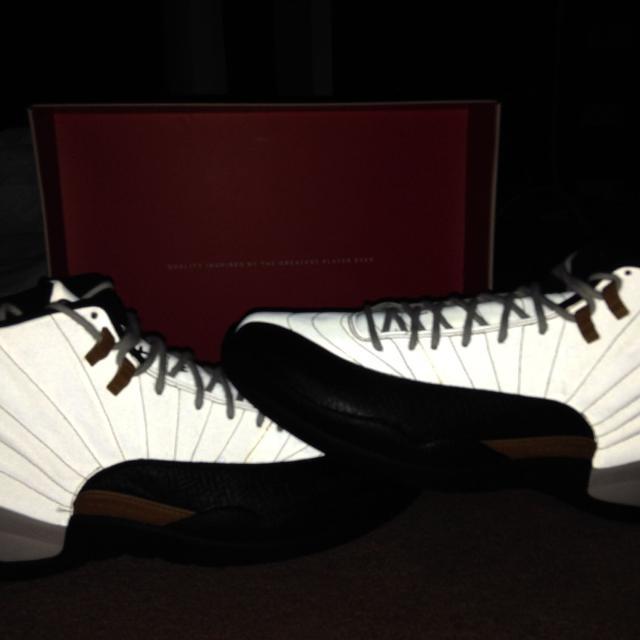 online store 8ef0c f87cc Best Jordan 12