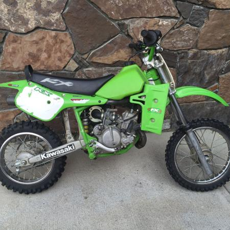 Kawasaki Kx for sale in Canada | 138 items for sale