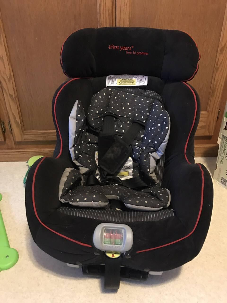 find more 1st years true fit premiere car seats for sale at up to 90 off. Black Bedroom Furniture Sets. Home Design Ideas