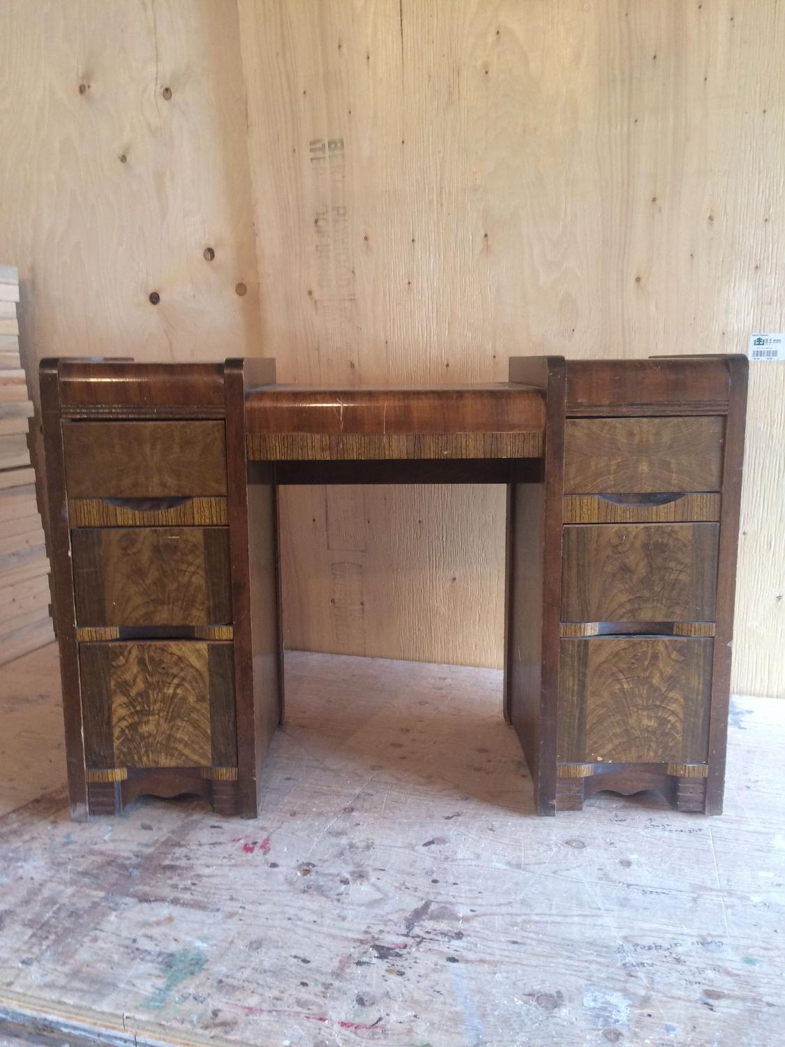 Find More Antique Make Up Table For Sale At Up To 90 Off