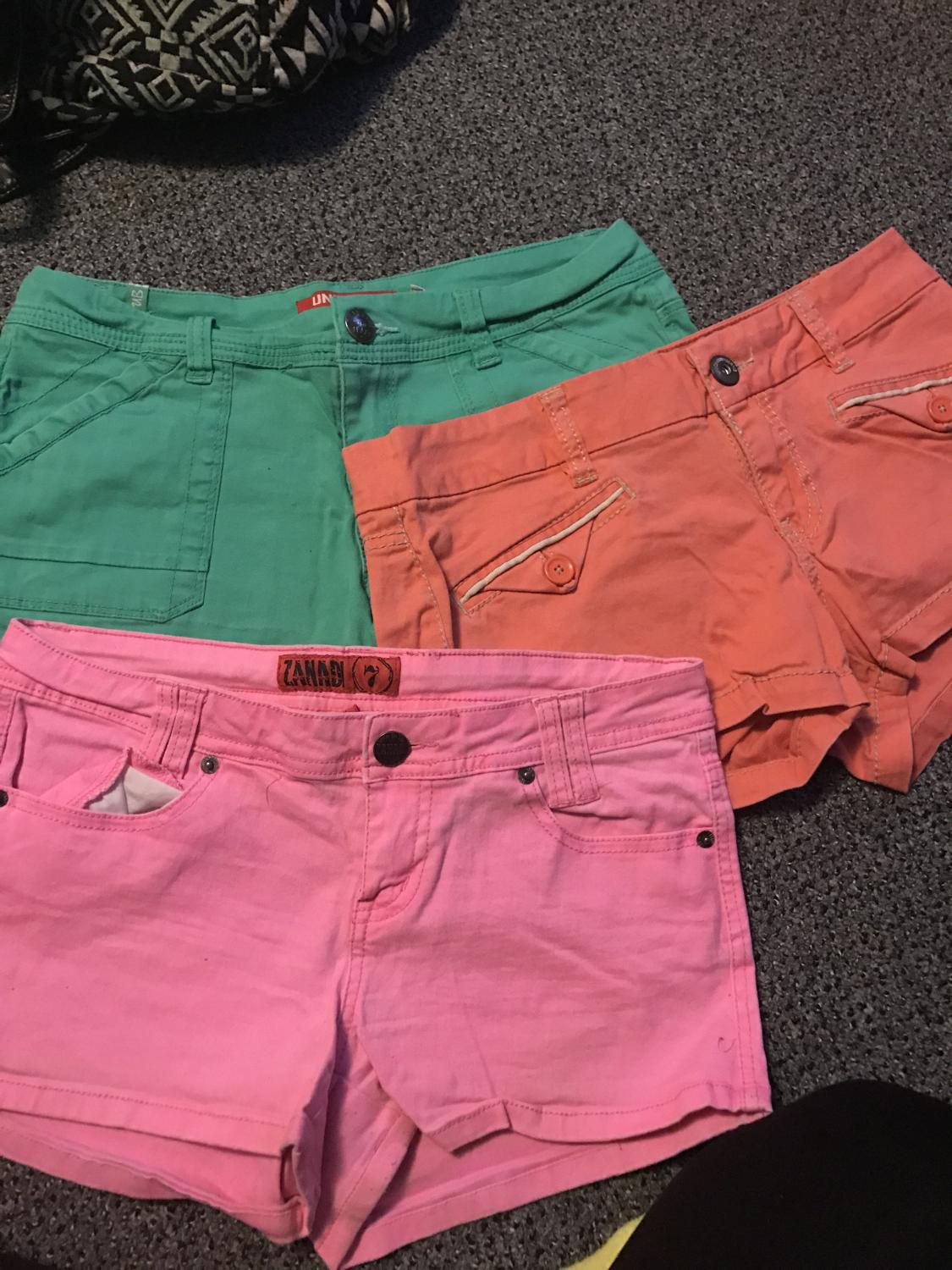 Best Shorts Size 7 For Sale In Minot North Dakota For 2018