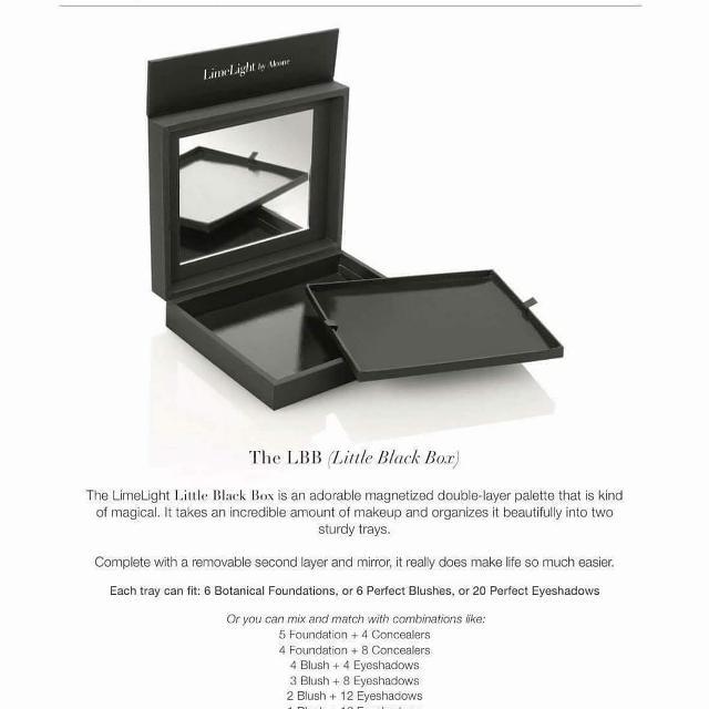 Best The Little Black Box Makeup Box For Sale In Nashville