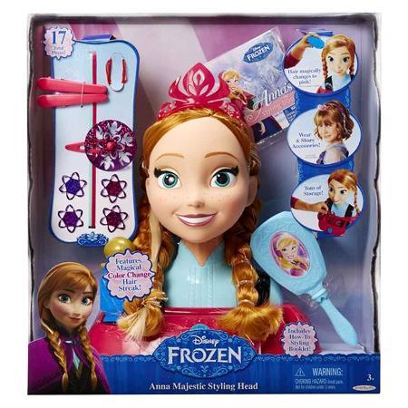 Brand New - Frozen Styling Head -... for sale  Canada