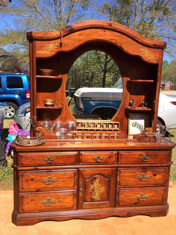 Find More Pine Dresser For Sale At Up To 90 Off Sumter Sc