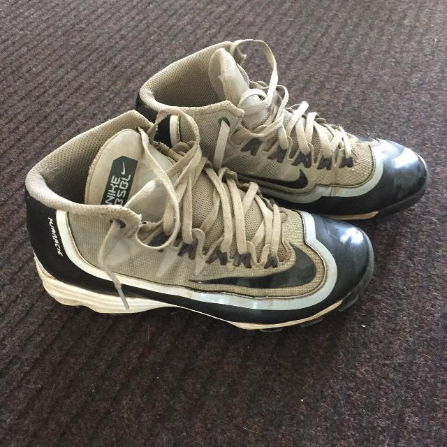 a707c4c6130f Best Nike Huarache Youth Baseball Cleats for sale in Airdrie ...