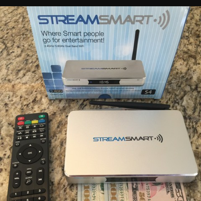 Looking For: Streamsmart boxes in Covina, California for 2019