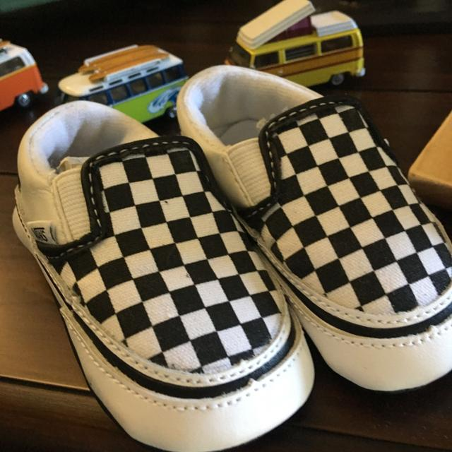 Best New Baby Vans Size 3 for sale in Mooresville ee7dc1bab