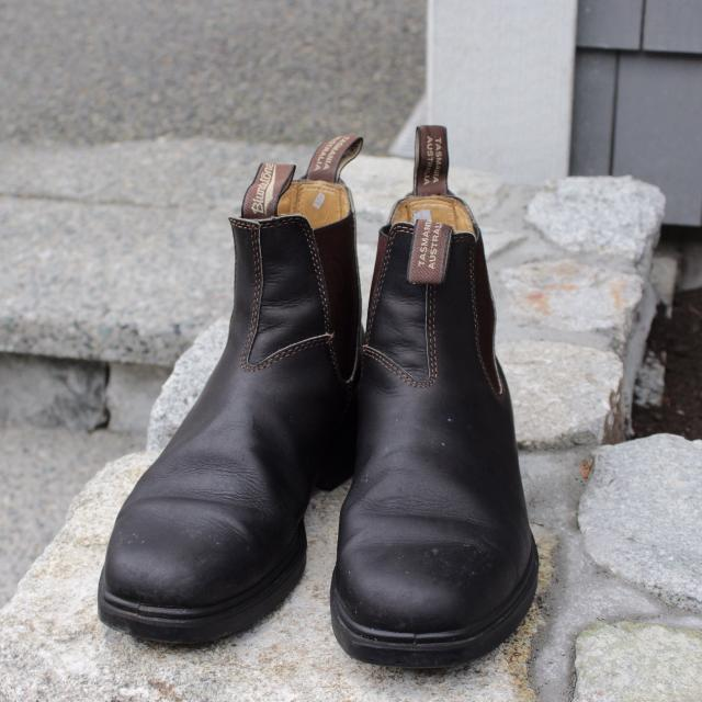 2cf91ebcd042 Best Blundstones - Chisel Toe for sale in Saanich Peninsula and Gulf  Islands