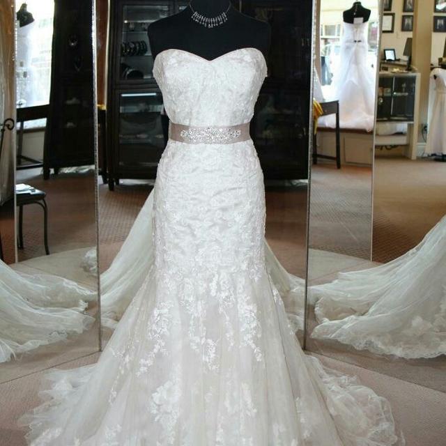 Best Maggie Sottero Wedding Dress For Sale In Victoria British