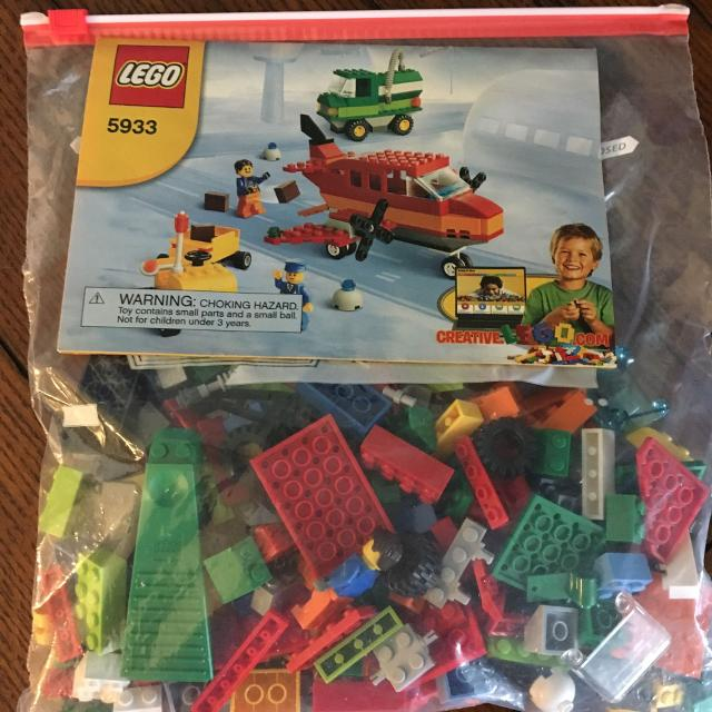 Find More Reduced Lego Airport Building Set 5933 For Sale At Up To