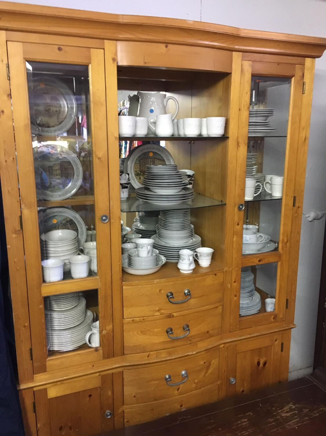 Find More China Cabinet For Sale At Up To 90 Off Sumter Sc