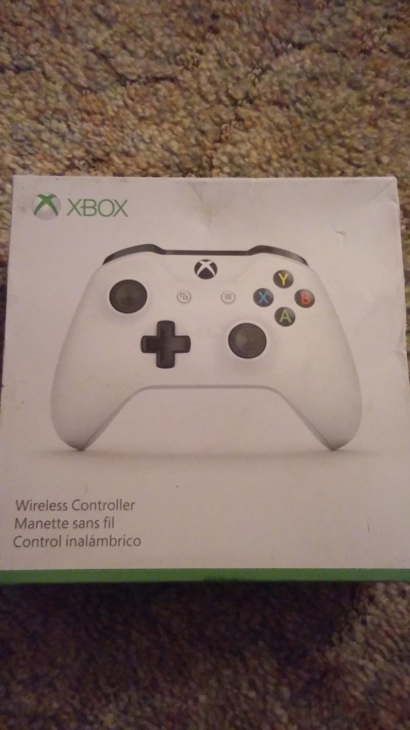 Best Xbox One Controller For Sale In Minot North Dakota