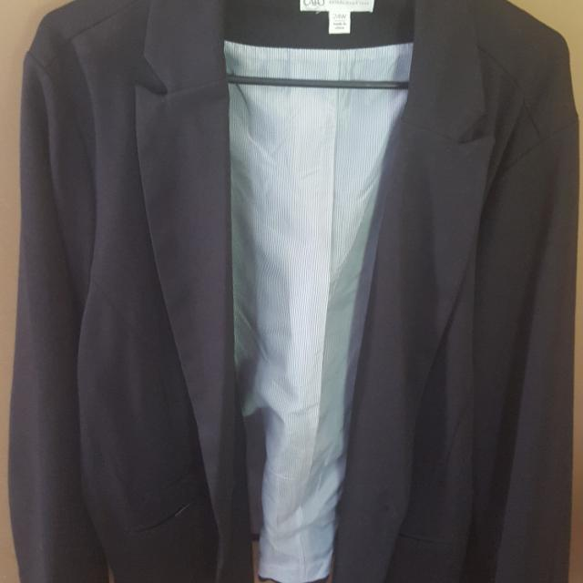 2de0be7696d Best Cato s Used Plus Size Blazer for sale in Mountain Brook ...