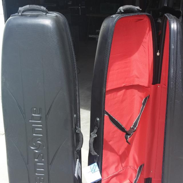 Samsonite Golf Travel Bag Tourism
