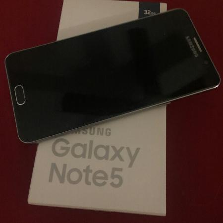 Samsung Galaxy Note 5 32GB *Rogers* for sale  Canada