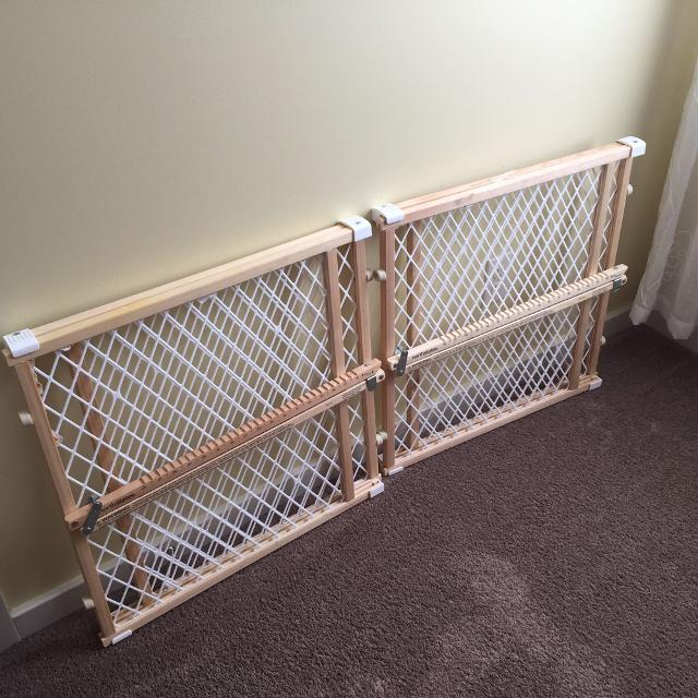 Find More Baby Gates For Sale At Up To 90 Off Calgary Ab