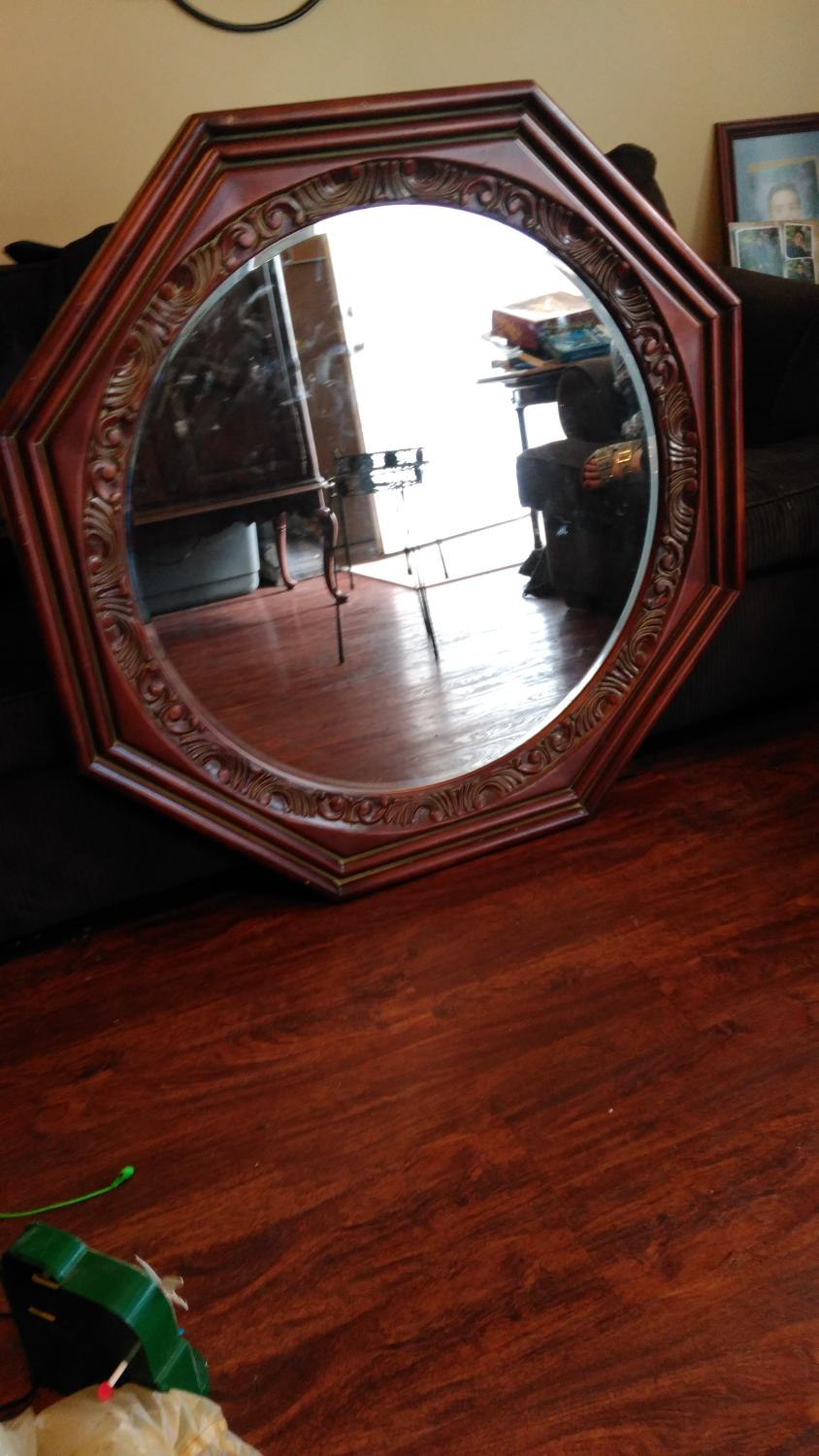 Find more huge mirror 42 x42 for sale at up to 90 off for Mirror 34 productions