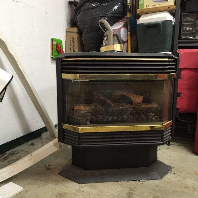 Best Free Standing Gas Fireplace For Sale In Regina Saskatchewan For 2021