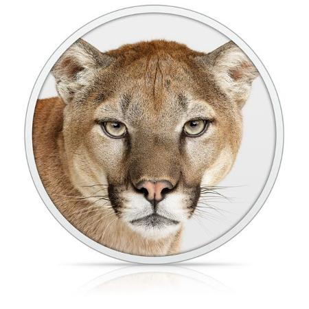 Snow leopard MAC OS X Mountain Lion... for sale  Canada
