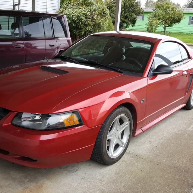 best 2000 mustang gt for sale in springfield oregon for 2020 2000 mustang gt