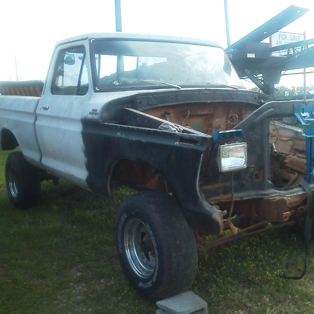 Truck Parts For Sale >> Best 1965 1979 Ford Truck Parts Buy Sell Trade For Sale In