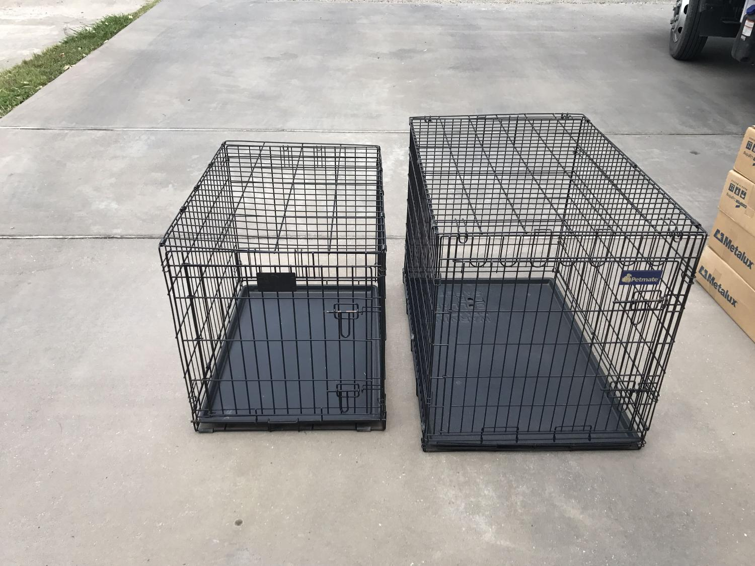 Dog Kennels For Sale In New Orleans