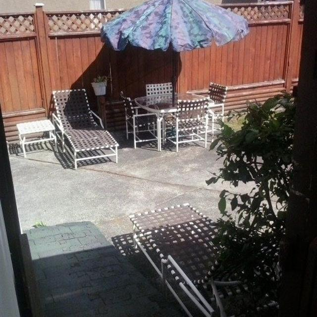 Find More Good Quality Used Patio Furniture Set For Sale At Up To 90
