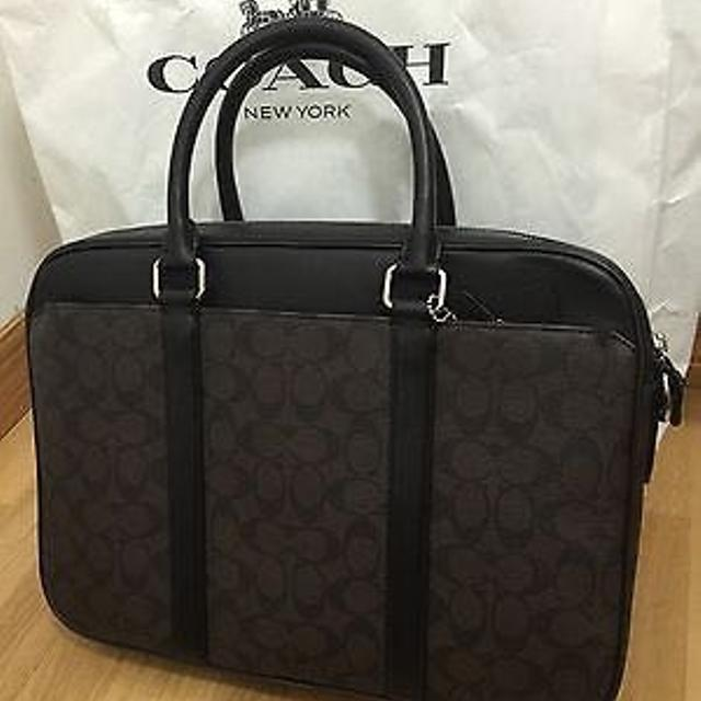 Best Brand New Coach Laptop Bag For