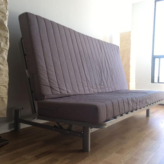 Best Ikea Sofa Bed Beddinge Lovas Model For Sale In Yorkville